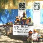 tokuma project